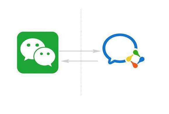企业微信能够开分身吗?企业微信开分身靠谱吗?